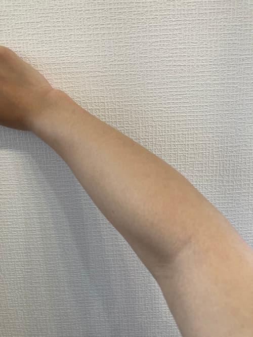 銀座カラー 全身脱毛 効果 口コミ